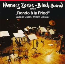 "hannes zerbe – blech band ""rondo à la fried"""