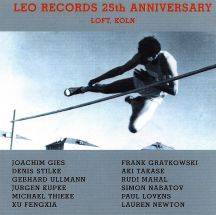 leo records 25th anniversary