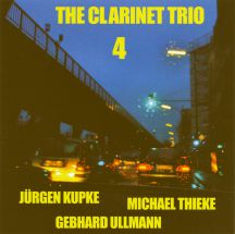 the clarinet trio – 4